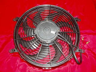 ELECTRIC FAN 14