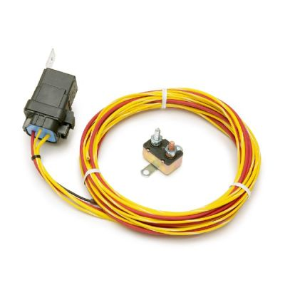 Weatherproof Fuel Pump Relay Kit