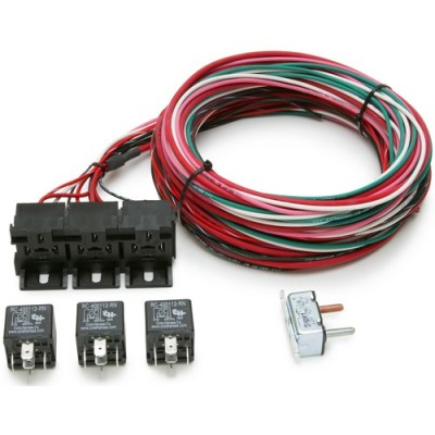 3-Pack Relay Bank